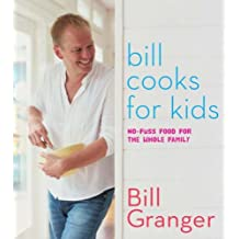 Bill Cooks for Kids