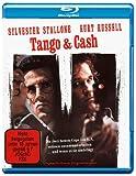 Tango & Cash [Blu-ray] -