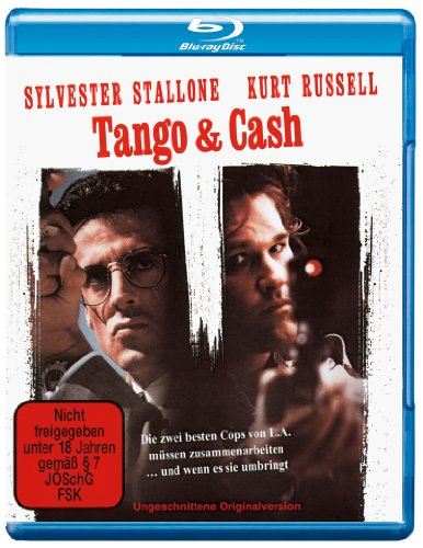 Tango & Cash [Blu-ray] hier kaufen