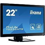 Iiyama T2252MTS-B3 54