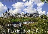 Faszination Eifel (Wandkalender 2020 DIN A4 quer): Die schönsten Eindrücke in der Eifel (Monatskalender, 14 Seiten ) (CALVENDO Orte) -