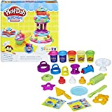 Hasbro Play-Doh B9741EU4 Backset, Knete