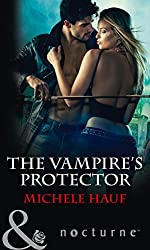 The Vampire's Protector (Mills & Boon Nocturne)