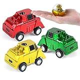 Etbotu Fernbedienung Auto Spielzeug Simulieren Sie Fernsteuerungsfahrzeug mit Fu?Ball Form Fernsteuerungsinfrarotauto Scherzt Spielzeug Geschenk
