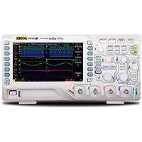 Osciloscopio digital Rigol DS1054Z 50MHz 4canales.