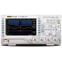 RIGOL DS1054Z oscilloscopio digitale 50MHz 4 canali