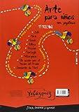 Image de Velazquez Para Niños. Un Viaje Con El Gran Ma (Arte Para Niños)