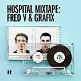 Hospital Mixtape: Fred V & Grafix