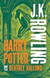 Harry Potter and the Deathly Hallows: 7/7 (Harry Potter 7 Adult Cover) (Paperback)