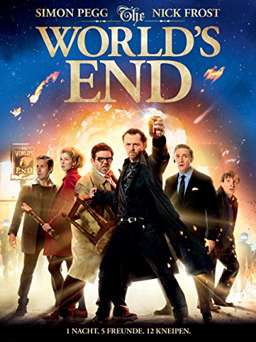The World's End hier kaufen