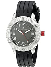 Charles-Hubert 2C Paris Charles-Hubert, Paris Women's 6979-C Premium Collection Analog Display Japanese Quartz Black Watch