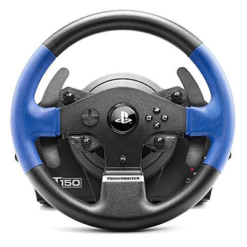 GUILLEMOT T150 RS PRO UK VERSION - Rock Star Racing