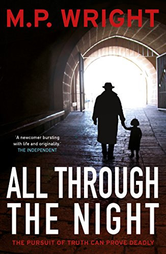 All Through the Night (J.T. Ellington 2)
