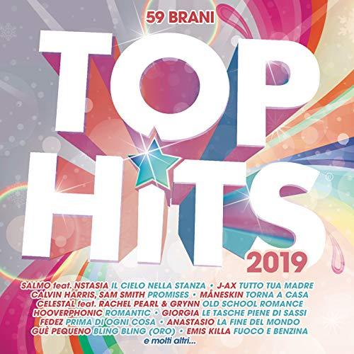 Top Hits 2019 [Explicit]