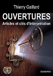 OUVERTURES: Articles et clés d'interprétation