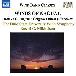 Winds of Nagual