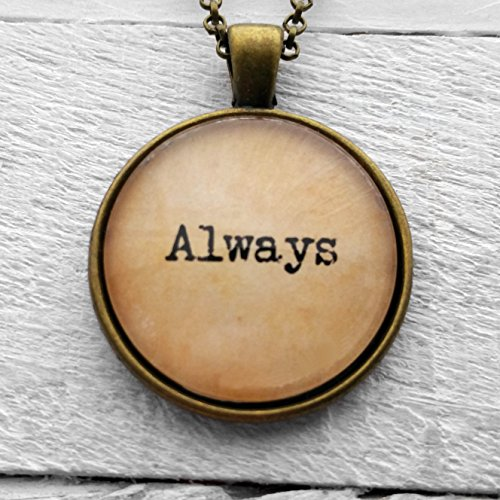always-sempre-ciondolo-e-collana