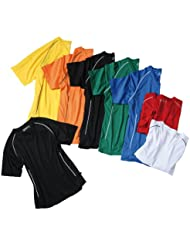 Team Shirt Junior/James & Nicholson (JN 386k) XS S M L XL XXL