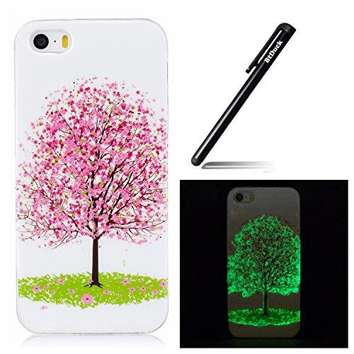btduck-coque-de-protection-housse-etui-pour-apple-iphone-5-5s-se-flip-case-cover-lumineux-fleur-de-c