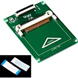 """CF Card to 1.8"""" inch ZIF Adapter for IPOD DE"""