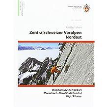 Zentralschweizer Voralpen im Multipack: Band 1: Südwest, Band 2: Nordost, Kletterführer