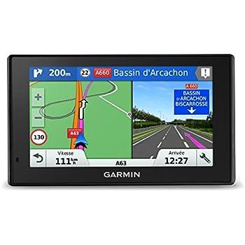 Garmin DriveSmart 50 LMT-D EU Navigationsgerät: Amazon.de