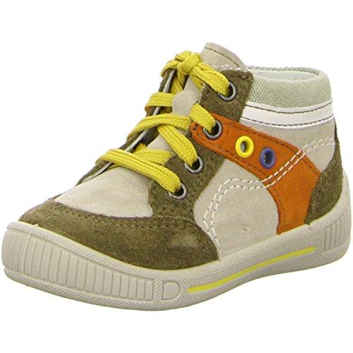 Superfit Cooly, chaussures premiers pas bébé Beige