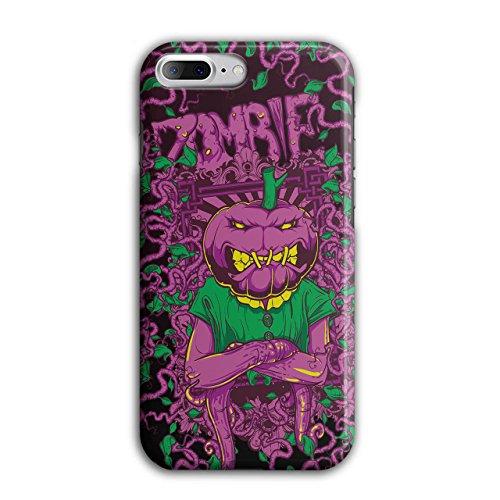 Gemüse Horror Zombie Kopf Maske iPhone 8 Plus Hülle | Wellcoda