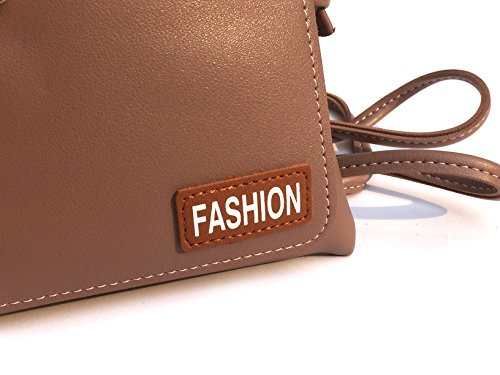 American Micro Leather Latest Fashionable Sling Bag | Hand Bag | Cross Body Bag For Ladies, Girls And Women - B07D1PMRD8