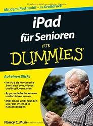 iPad für Senioren für Dummies (Für Dummies)