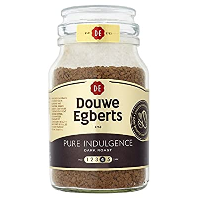Douwe Egberts Pure Indulgence Instant Coffee 400 gm