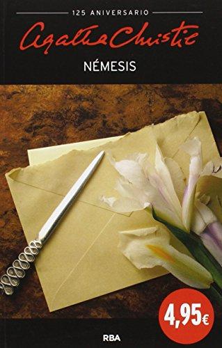 Némesis (AGATHA CHRISTIE 125A)