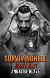 Surviving Hell: Jakes's Story (English Edition)