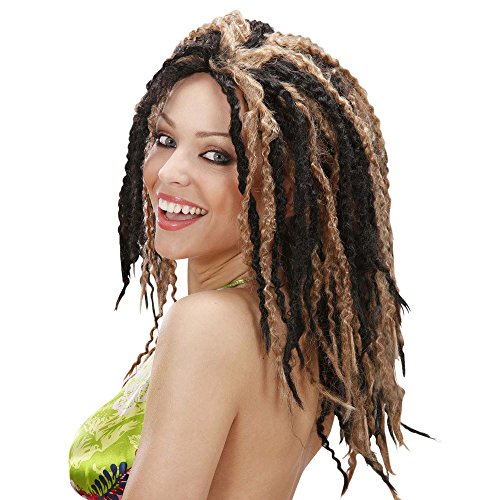 ke Rastafarian in Box, Einheitsgröße ()