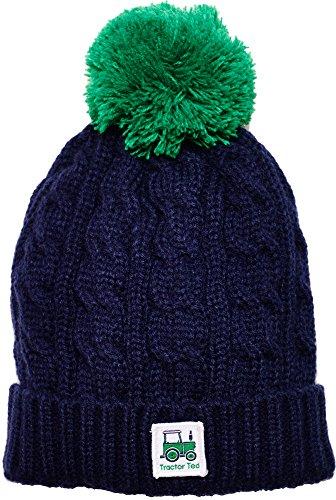 Traktor Ted Bobble Hat (Ted Hat)