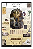 Poster Ancient Egypt-Dorling Kindersley, 91,5 x 61 cm)