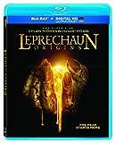 Leprechaun Origins [Blu-ray] [Import italien]