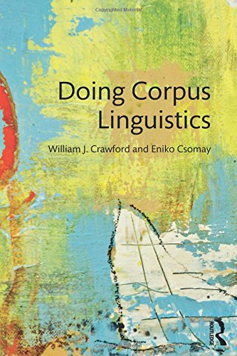 doing-corpus-linguistics