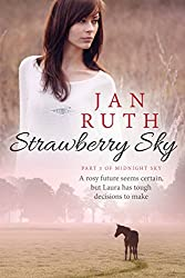 Strawberry Sky (The Midnight Sky Series: 3)