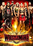 Wrestlemania 35 [3 DVDs]
