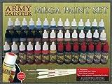 Warpaints Mega Paint Set II