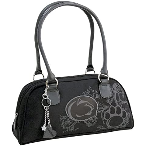 NCAA Penn State Nittany Lions Caprice Handbag by Concept One Accessories