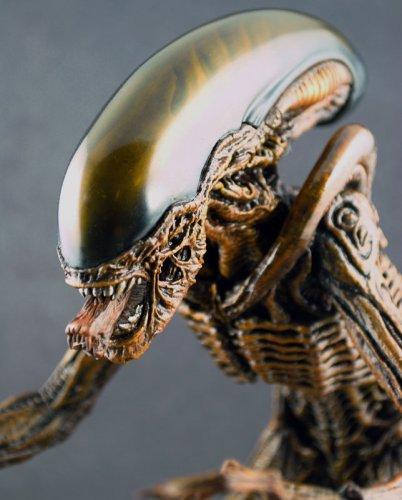 "[Movie Masterpiece] ""Alien 3"" 1/6 scale figure Alien Dog (japan import) 5"