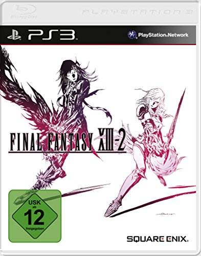 Final Fantasy XIII - 2 - [PlayStation 3] - Fantasy 2 Playstation Final