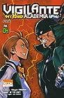 Vigilante - My Hero Academia Illegals T04 (04)
