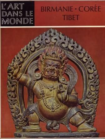 Birmanie, corée, tibet.
