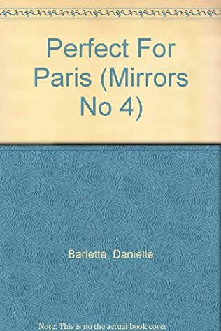 book cover of Perfect for Paris