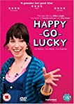 Please note this is a region 2 DVD and will require a region 2 or region free DVD player in order to play.Happy-Go-Lucky is the new film from acclaimed director Mike Leigh.Poppy (Sally Hawkins) is a 30-year-old Londoner with a bright outlook on life....