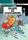 Les Schtroumpfs, tome 24 : Salade de Schtroumpfs par Borecki