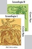 Iconología III Arte estética